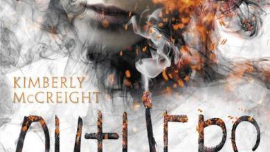 Photo of The Outliers Tome 1 : Les Anomalies de Kimberly McCreight