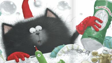 Photo of Joyeux Noël, Splat ! [Idée Cadeau #5]