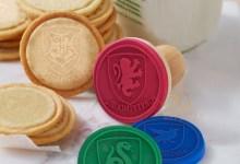 Photo de Des tampons pour cookies Harry Potter [Idée Cadeau #20]