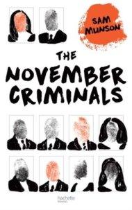 the-november-criminals-de-sam-munson