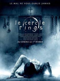 Le Cercle - Rings - Affiche