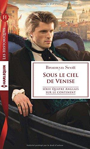 Ciel de Venise, Bronwyn Scott