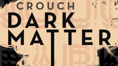 Photo de Dark Matter, de Black Crouch