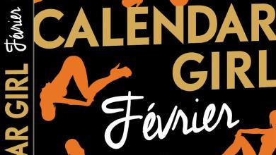 Photo of Calendar Girl Tome 2 – Février de Audrey Carlan