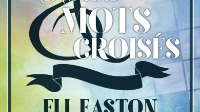 Photo de Amours et Mots Croisés de Eli Easton