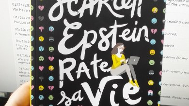 Photo of Scarlett Epstein rate sa vie de Anna Breslaw