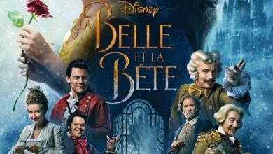 Photo de Nouvelle Affiche pour le Film «Live» de La Belle et la Bête