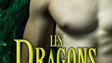 Photo of Les Dragons de l'éternité T2 : Torque de Alexandra Ivy