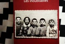 Photo of Les inoubliables de Jean-Marc Parisis