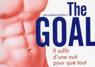 Photo de Off-Campus Tome 4 : The Goal de Elle Kennedy