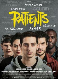 Patients - AFFICHE