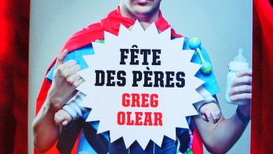 Photo of Fête des pères de Greg Olear