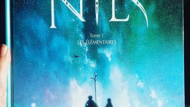Photo of Nils, tome 1 : Les élémentaires