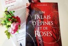 Photo of Un Palais d'Épines et de Roses de Sarah J. Maas