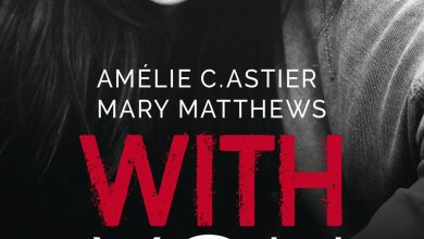 Photo de With You de Amélie C. Astier & Mary Matthews