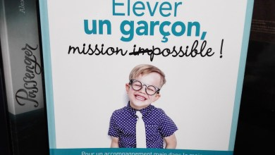 Photo of Élever un garçon, mission (Im)Possible de Alix Leduc
