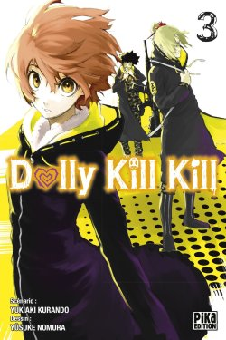 Dolly Kill Kill T3