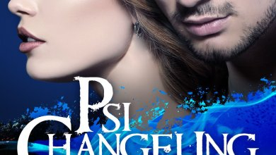 Photo of Psi-Changeling : Etreintes sauvages de Nalini Singh