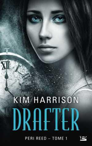 Kim Harrison, Drafter