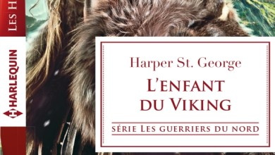 Photo de L'enfant du Viking de Harper St. George
