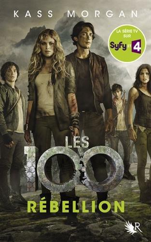 les-100-tome4-kass-morgan