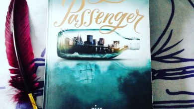 Photo of Passenger de Alexandra Bracken