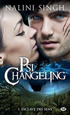 Psi-Changeling T1