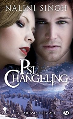 Psi-Changeling T3