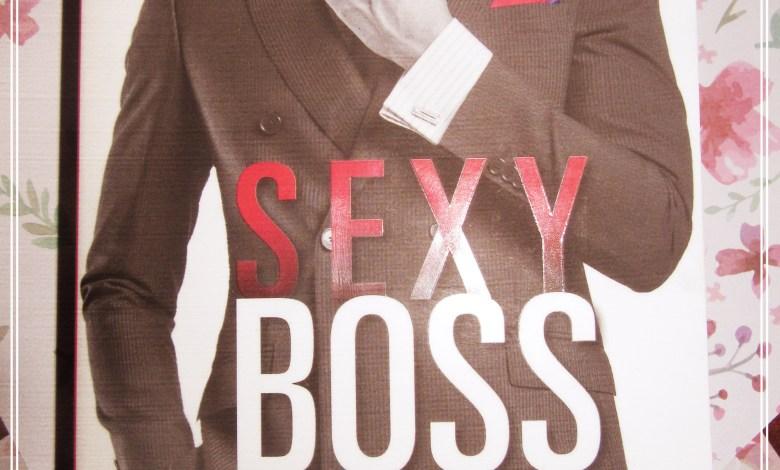 Photo de Sexy Boss, de Miranda Lee, Abby Green et Cathy Williams
