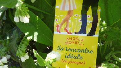 Photo de La rencontre idéale (ou presque) de Angéla Morelli