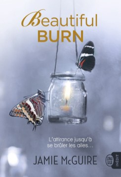 Beautiful Burn de Jamie McGuire