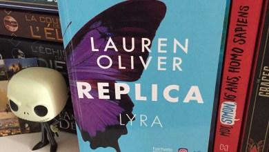 Photo of Replica, une double histoire entraînante