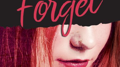 Photo of Never Forget de Monica Murphy