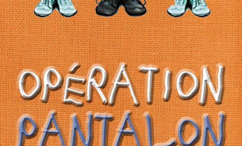 Photo de Opération Pantalon de Cat Clarke