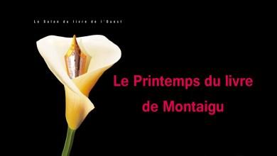 Photo of Le Printemps du Livre de Montaigu – Le compte-rendu de Kaali