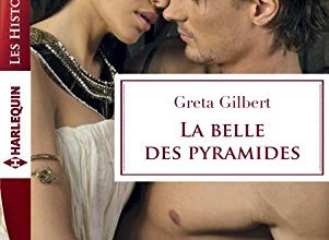 Photo of Belle des pyramides de Greta Gilbert