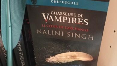 Photo of Un tournant pour la série Chasseuse de vampires ?