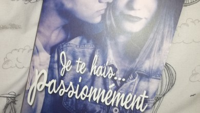 Photo of Je te hais… Passionnément de Sara Wolf