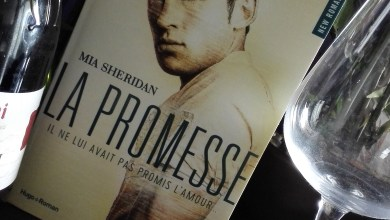 Photo of La Promesse de Mia Sheridan