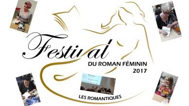 Photo of Pari réussi pour ce second Festival du Roman Féminin !