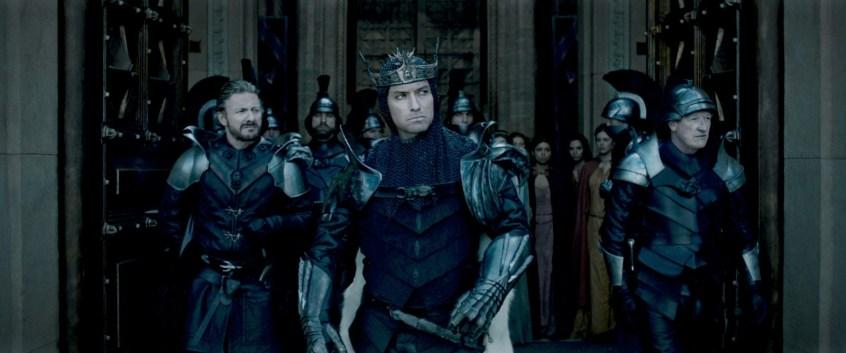 Le roi Arthur-4