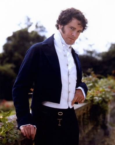 Mr Darcy - Colin Firth -001