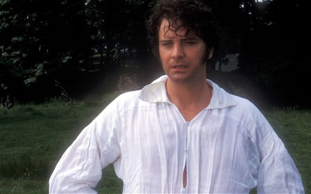 Mr Darcy - Colin Firth -005