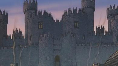 Photo de Et si l'on construisait un château fort