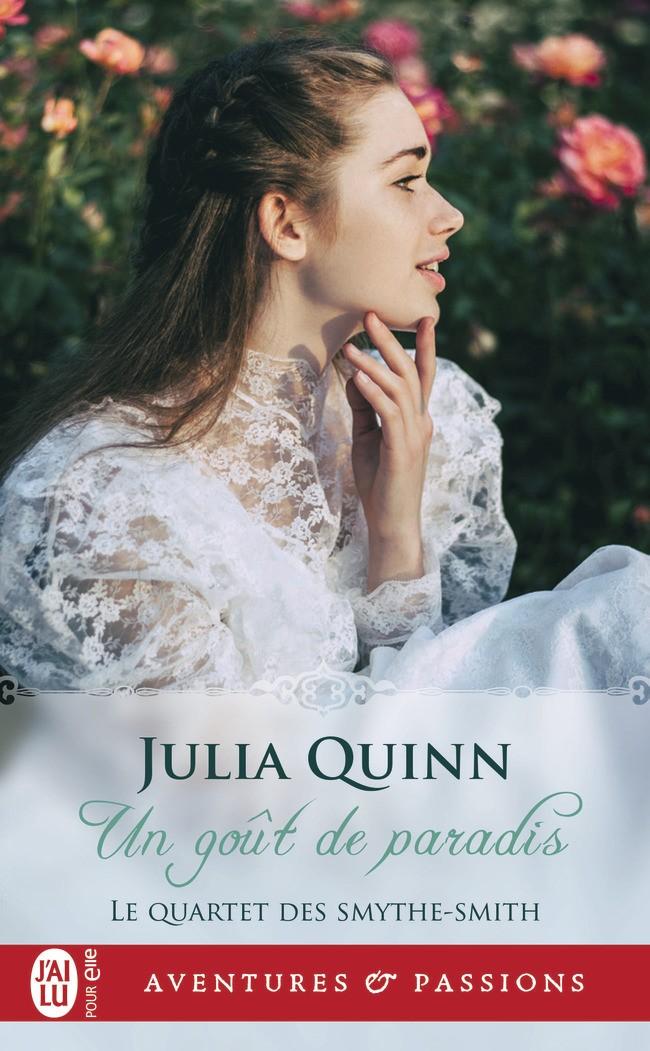 Le Quartet des Smythe-Smith Tome 1 : Un goût de paradis de Julia Quinn