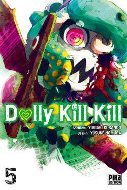 Dooly Kill Kill T5