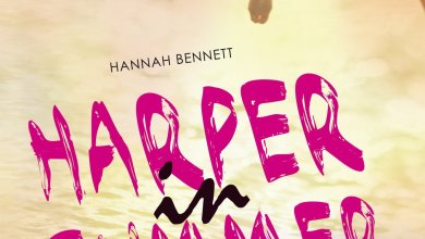 Photo of Harper in Summer de Hannah Bennett