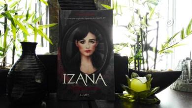 Photo of Izana, la Voleuse de visage de Daruma Matsuura