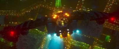 Lego Batman, le Film de Chris McKay - 001