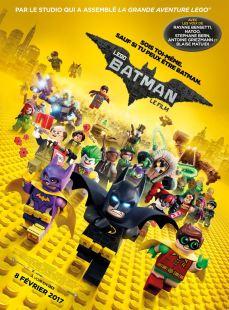 Lego Batman, le Film de Chris McKay - 008